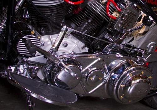 Photoid on Harley Hand Controls Wiring