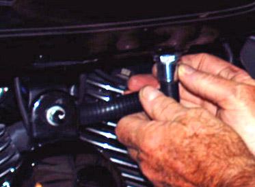 Jims Efi Fuel Pressure Testing Kit