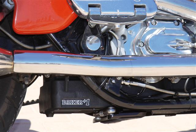 Tt Special Baker Plus One Oil Pan