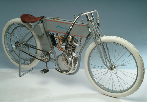 Vintage Motorcycle Kits 18
