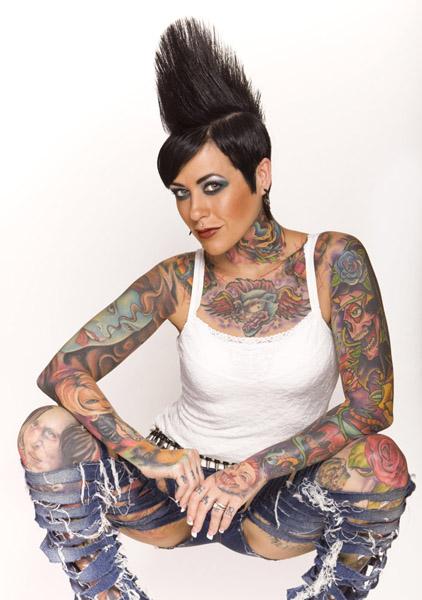 rfr tattoo cutie