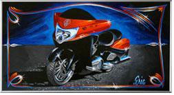 eric bike