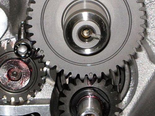 Badass Shovelhead Engine Build