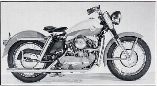 1957 Sporty