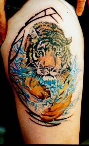apachejil tattoo