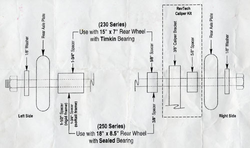 Tri Axle Chassis Weight Limits : Axle spacing diagram truck elsavadorla