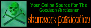 shamrock banner