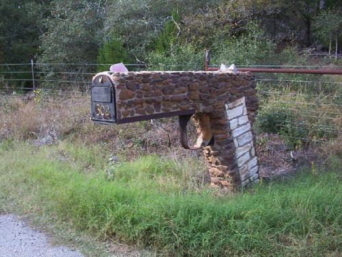 mailbox - rfr