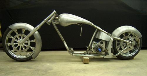 miller bike
