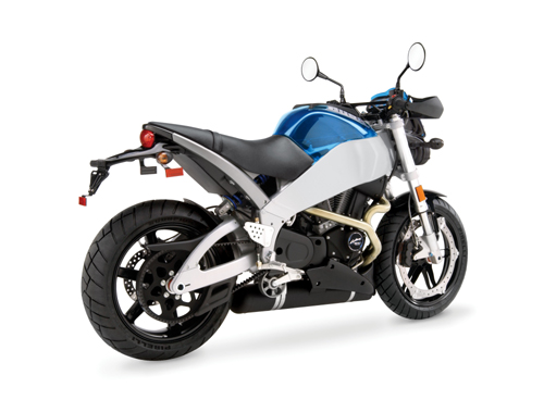 Buell Set To Dominate The Streetfighter Category