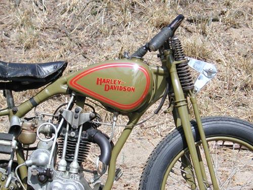 Oldmotodude 1928 Harley Davidson Ohv Peashooter For Sale: BIKERS, CHOPPERS, MOTORCYCLE